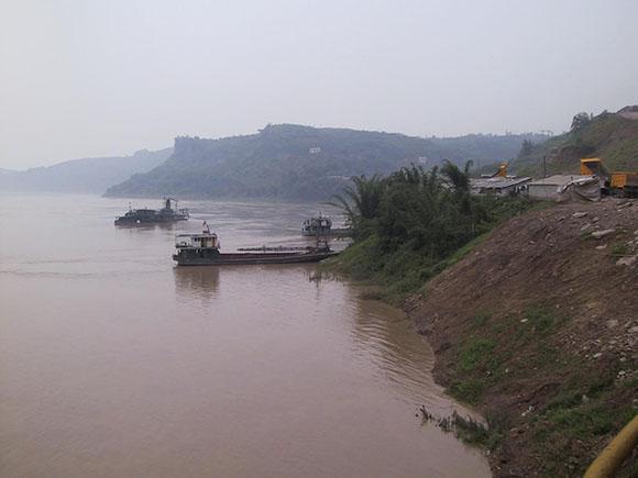 三峡水库消落区生态环境亚博体育手机规划
