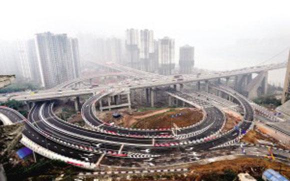 嘉华大桥南延伸段三期北段亚博体育手机概算评估